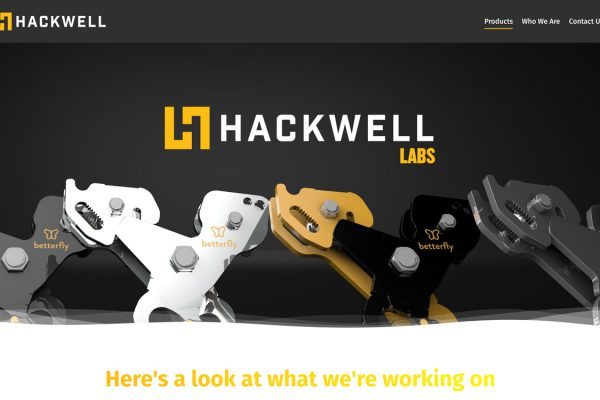 HACKWELLINNOVATIONS.COM